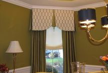 Soulscape Interiors Inc. Portfolio / Interior Design, custom window treatments, kitchen and bathroom remolding.