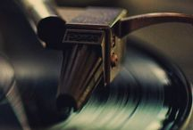 Music / by Stefan Heppner