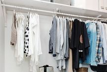 One day I´ll have a walk-in closet!
