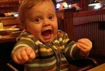 Baby Memes / A selection of hilarious baby memes