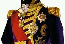 Military Uniforms 1800-1918 / Military Uniforms All Countries / by M Le Mague