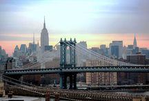 Daydreaming of NY