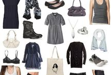 How to build a capsule wardrobe?