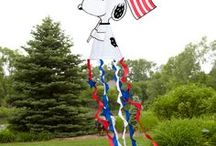 Character Windsocks / Popular Character You Love!  Visit us for more...