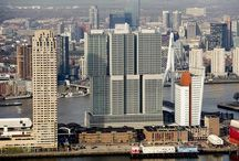 Rotterdam / Best places to go!