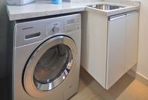 Decor - Laundry