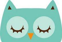 OWL-ism / by Ririh Priyahita