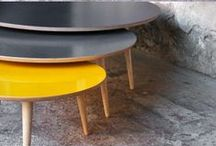 Round Shaped Tables