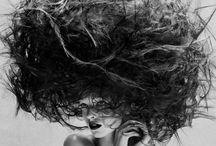 avantgarde hair