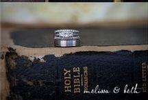 DETAILS / Wedding Day Details.  Kansas City Wedding Photographers. www.melissaandbeth.com