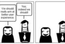 UX Comics
