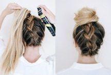 STYLE HAIR.