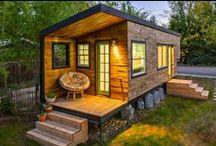 Decor - Tiny houses