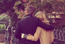 Sweet couples