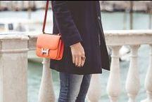 Lookbook - It bags