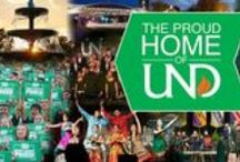 Grand Forks The Proud Home of UND