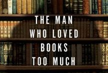 Books Worth Reading / by Caitlin Arnold