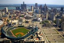Detroit Sports!