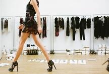 Fashion. / by Cristal Cantellano