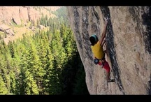 Climbing Wyoming / Did you know Wyoming has top climbing destinations?