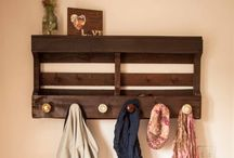 Reluctantly DIY / Project ideas