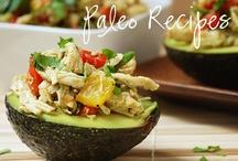 #Paleo Recipes / by Indie Jones