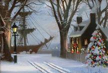 Christmas / by Cindy Veverka