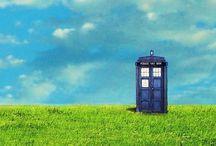 Doctor whooooooeeeeeeeeeeooooooooooooo / by Rose Tyler, I...