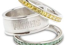 Packer Bling / The Material Thing / by Tom Bonsness