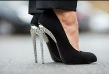 ...shoes in the lead role...