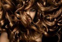 Hair Gallery / by Marsha Anna