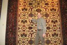 Kirishian Imported Rug Showroom / Photo gallery of our showroom in Spokane, WA.