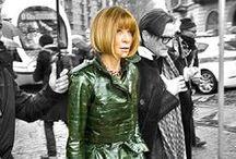 Milano Fashion Week 2014 / Milano Moda Donna è l'evento più prestigioso organizzato da Camera Nazionale della Moda Italiana, con i suoi due appuntamenti all'anno e una rete di migliaia di operatori del settore che lavorano al perfetto funzionamento di questa grande manifestazione, le sfilate della collezione donna sono il momento più atteso dal fashion system internazionale. #mfw14 #mfw #milanofashionweek #settimanadellamoda
