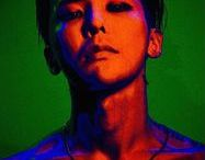 G-DRAGON / My ultime bias ❤️  The pictures aren't mine. All rights are by their owner.
