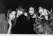 2NE1 / The pictures aren't mine. All rights are by their owner.