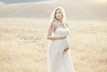 Mommy to be... / Wunderschöne Outfits für werdende Mamas sowie viele Inspirationen rund um euer Shooting...