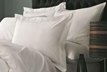 Boutique linen / The Boutique range is a five-star exclusive collection for the most discerning of guests; featuring Liddell's finest and most sumptuous luxury linen.