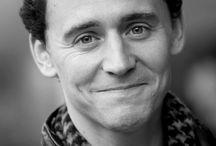 Tom Hiddles ;)