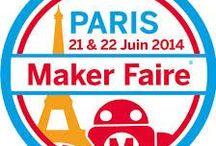 Maker Faire Paris 2014