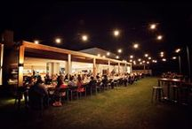 Cape Events Lighting / Lighting supplied & installed by Cape Events