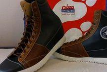 Orthopedische schoenen / Orthopedische schoenen kunnen ook hip en trendy zijn!