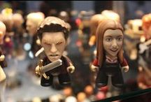 Blind Box and Minis Wish List / Mystery Minis we want