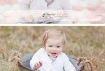 Happy Family / Inspirationen rund um Euer Fotoshooting...