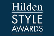 Style Awards Finalists 2015 / We are pleased to announce the Hilden Style Awards finalists for 2015 across our three categories; Most Stylish Bathroom, Stylish Guestroom and Stylish Dining Experience. Are these the 9 most stylish independent hospitality venues in the UK?