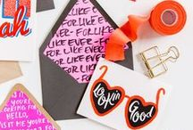 craftiness / DIY projects galore
