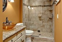 Beautiful Bathroom Designs / Best interior design and home décor ideas for updating your bathroom.