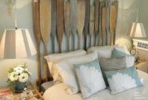 Lake Cabin Designs and Decor / Best interior design and home décor ideas for your lake cabin.
