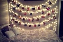 Teen Bedroom Decor / Best interior design and home décor ideas for your teen's room.