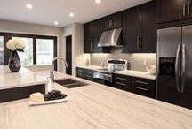 Contemporary Kitchen Designs / Best interior design and home décor ideas for your contemporary kitchen.