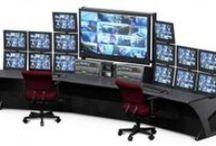Multi Screen Trading Monitors